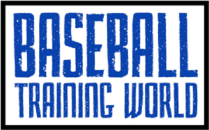 Baseball Training World Logo