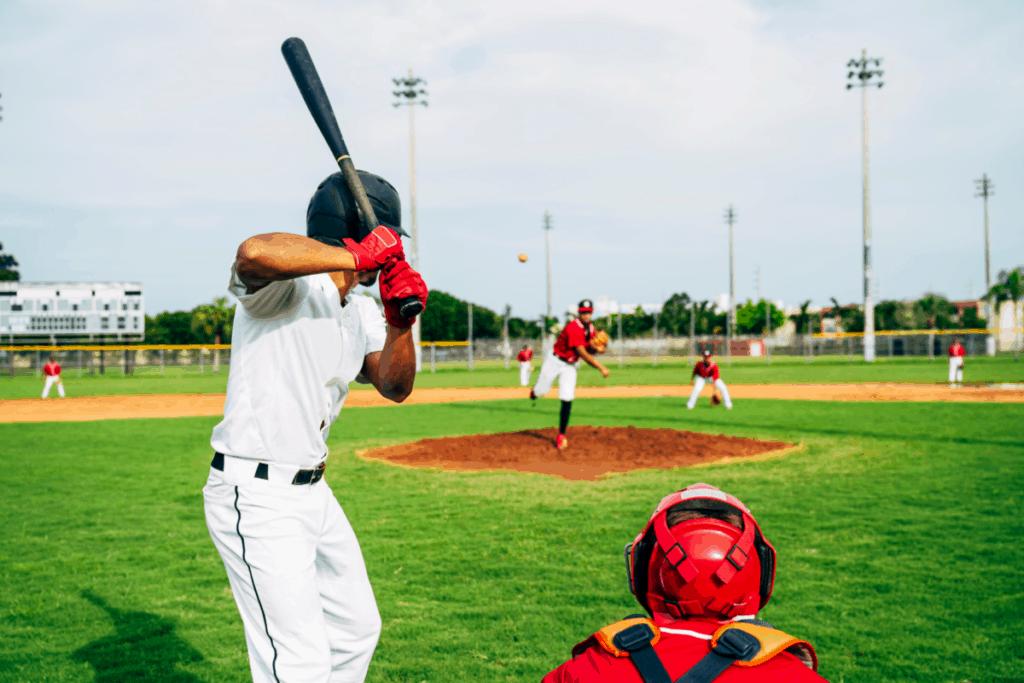 Pitching Around Hitter