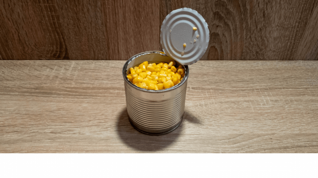 Can of Corn