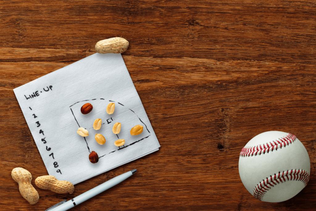 Baseball Lineup