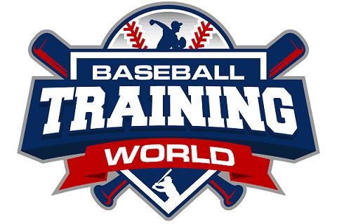 Baseball Training World Logo
